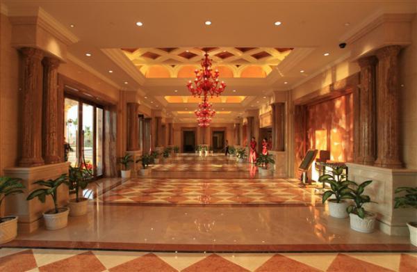 越南峴港皇冠假(jia)日酒店